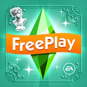 Game The Sims FreePlay MOD Unlimited Money/LP