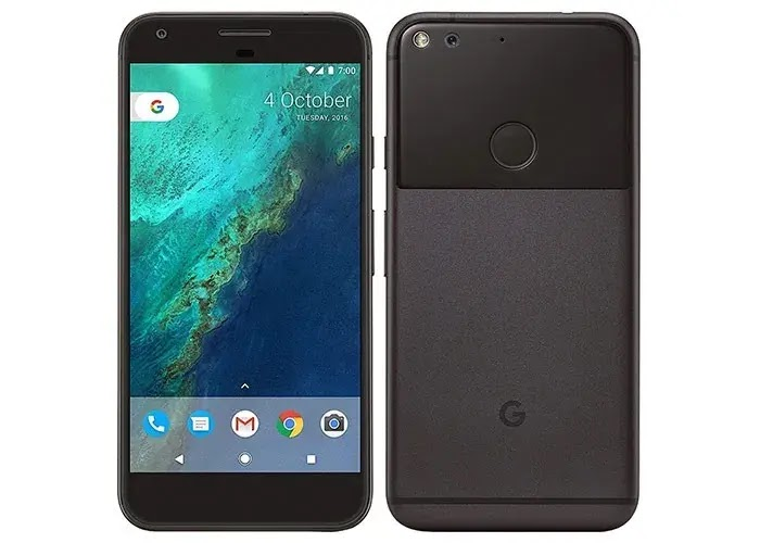 أفضل الهواتف الذكية _Google Pexl XL