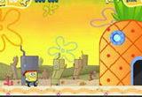 Spongebob Dutcmans Dash