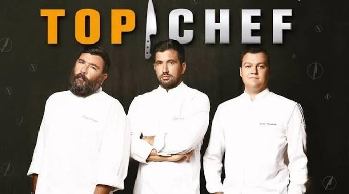 Top Chef - Τηλεθέαση : Σε λίγο δεν θα το βλέπουν ούτε οι ίδιοι οι παίκτες - Τραγικά νούμερα