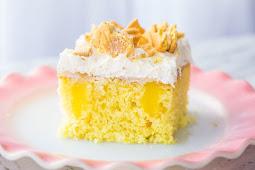 Lemon Better Than Sexx Cake