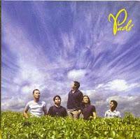 Album Padi Pertama Lain Dunia (1999)
