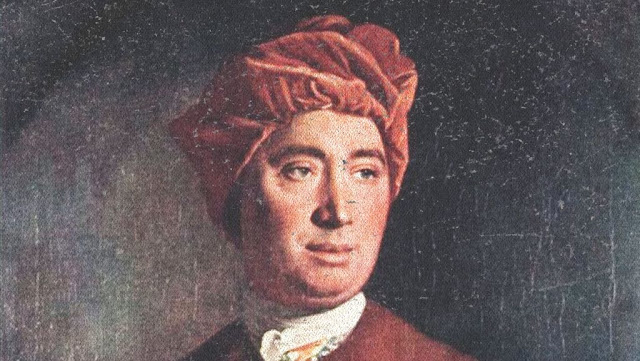 DAVID HUME, EMPIRISMO