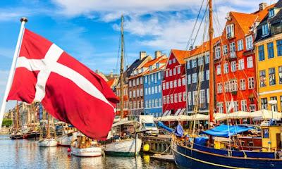 LifeAsapa International المساعدة المالية للطلاب الجامعيين في الدنمارك