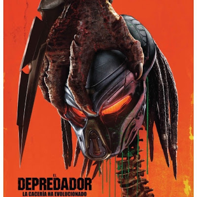 Predator, the predator