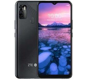 مواصفات و مميزات زد تي اي ZTE Blade 20 5G