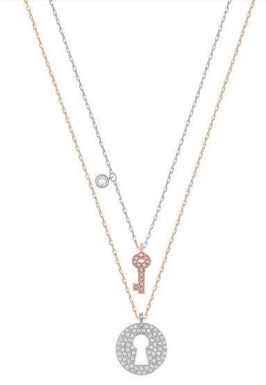 CRYSTAL WISHES PENDANT - INR 6990