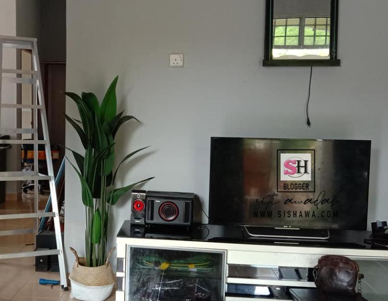 Deko Ruang Tamu Simple Dan Murah