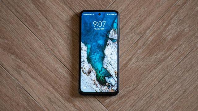 13. Xiaomi Poco M3 Pro