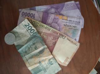 MENIKAH DENGAN MODAL RP 27.500
