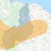Inpe alerta sobre chuvas intensas em 130 municípios do Piauí