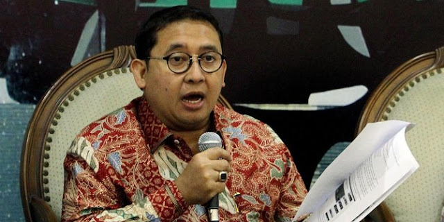 Fadli Zon: Pak Jokowi sudah nonton belum film Game of Thrones?