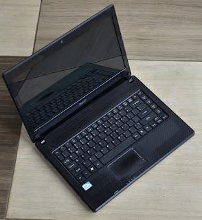 Acer Aspire 4738Z - Laptop Second
