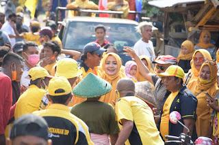 Dinilai Sukses, Tiga Kepala Suku di Lereng Tambora Suarakan Dukungan untuk IDP-Dahlan