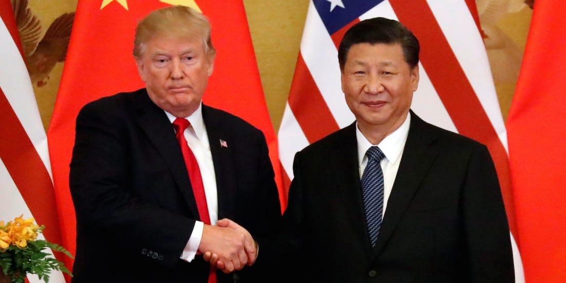 कोरोना के कारण डोनाल्ड ट्रंप ने चीन से अमेरिकी पेंशन फंड के अरबों डॉलर निवेश वापस लिए