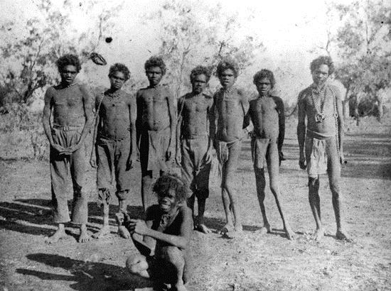 Attempted Aboriginal Genocide in Rabbit Proof Fence Essay