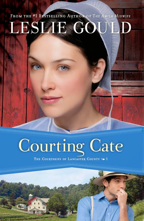 http://www.amazon.com/Courting-Cate-Courtships-Lancaster-County-ebook/dp/B008B9HIMA/ref=sr_1_1?s=books&ie=UTF8&qid=1415378431&sr=1-1&keywords=courting+cate+leslie+gould