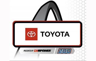 Toyota 200 - #NASCAR Camping World Truck Series