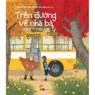 Trên Đường Về Nhà Bà ebook PDF EPUB AWZ3 PRC MOBI