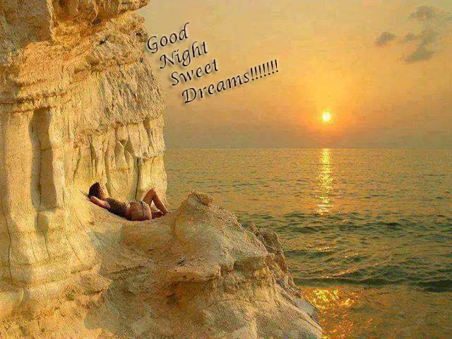 good nght friends