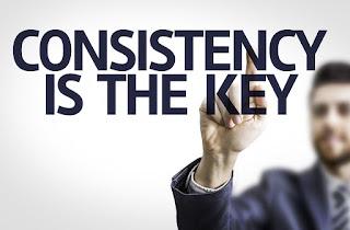 tips konsisten dan semangat ngeblog