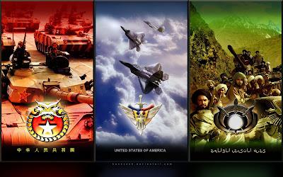 Command & Conquer Generals Zero Hour Windows 7 ve 8 Kurulumu + Widescreen