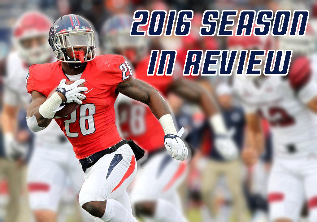 South Alabama Uniform Tracker Year In Review Oregon Of The South