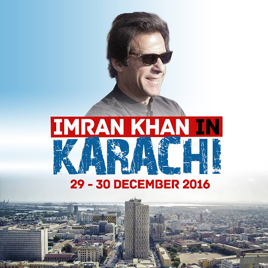 Imran Khan to inaugurate Shaukat Khanum Hospital in Karachi & address IBA Students