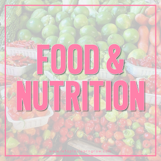 Food-Nutrtion-Theme