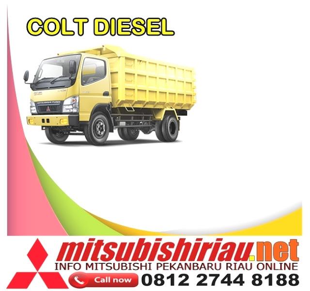 Mitsubishi Colt Diesel/Canter Pekanbaru Riau