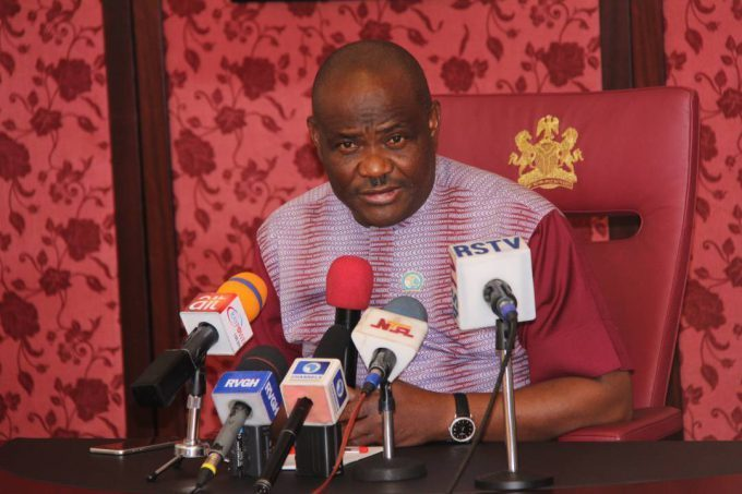 HIV/AIDS patients to begin free Use of Health Facilities in Rivers State.
