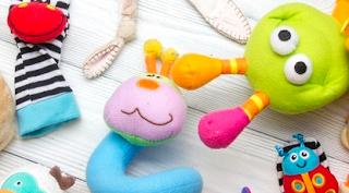 Kenali Jenis Mainan untuk Stimulasi Bayi 3 Bulan