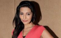 Navina Bole pemeran Tia Kapoor di Drama India Ishqbaaaz ANTV