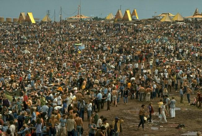 fotos ineditas woodstock 22 - Fotos inéditas Woodstock pela Revista LIFE