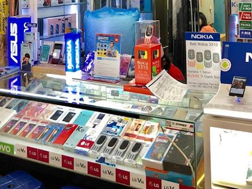 toko handphone bandung