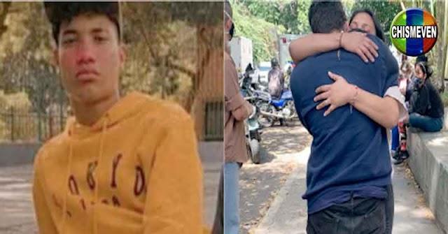 Joven de 15 años asesinado por celos en Petare