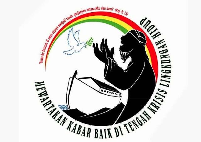 Download Bahan Pendalaman Bulan Kitab Suci Nasional 2019