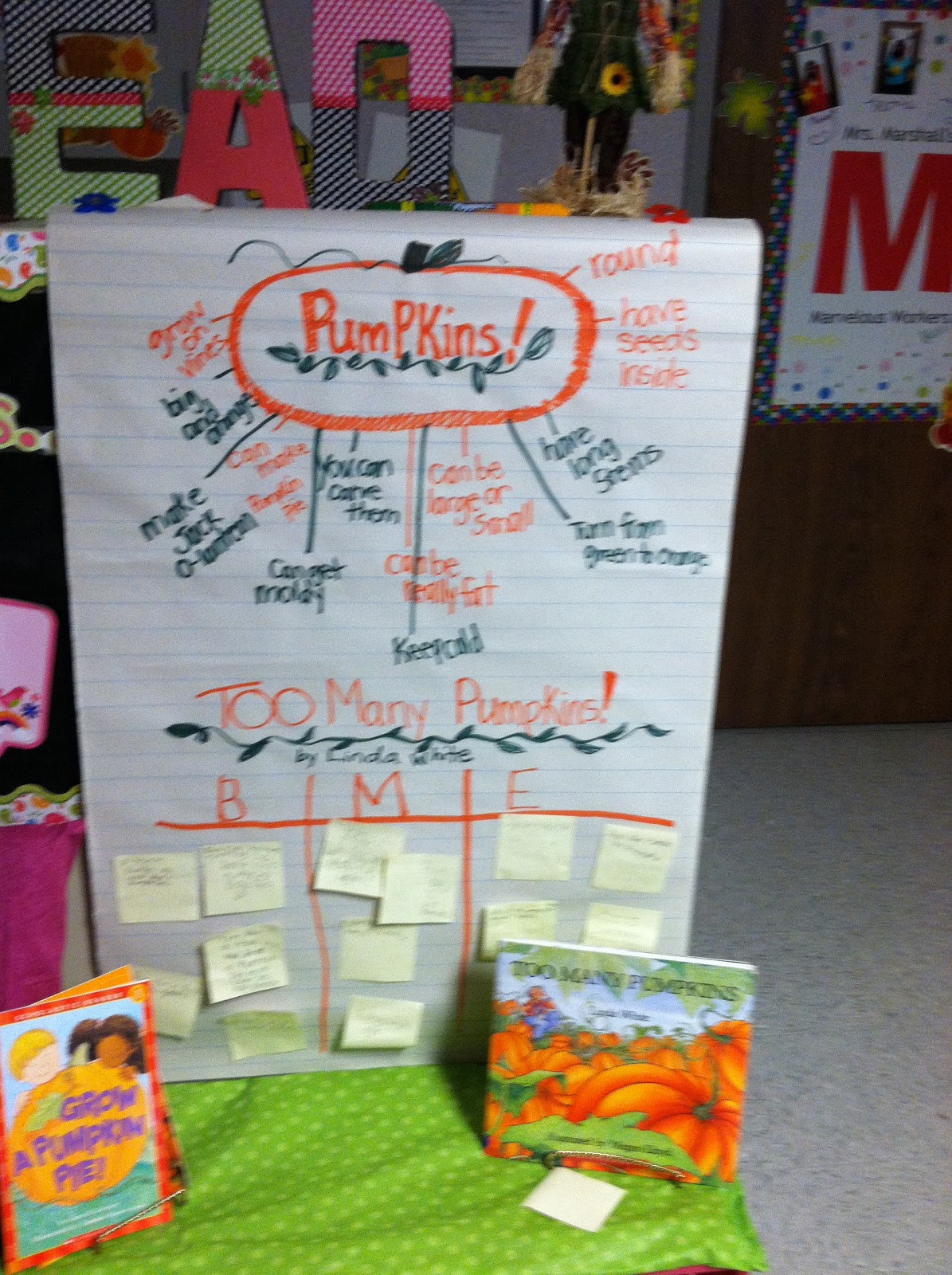 Pumpkin Pumpkin Reading Activities And Freebies