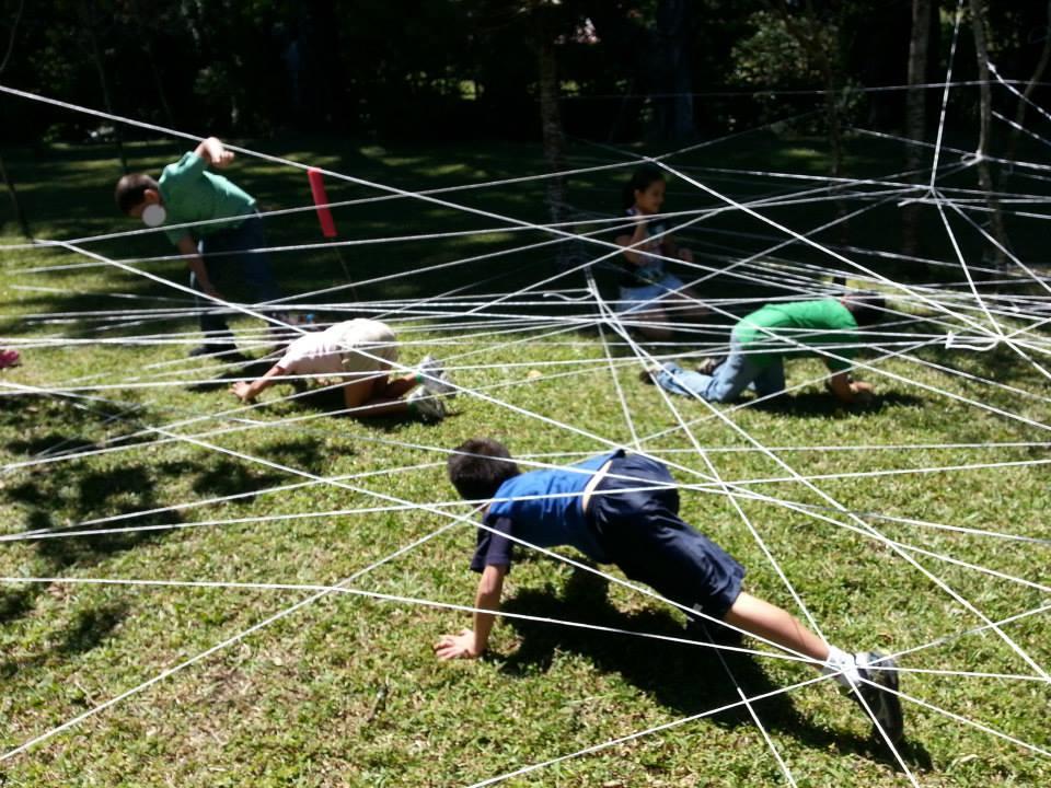 Coleccion De Juegos Retos Juegos Y Penitencias Con Cuerdas Lazos