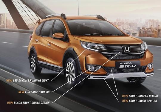 Jual Mobil Honda: Intip Yuk 4 Varian Mobil Honda Terlaris di Awal Tahun 2020 Ini!