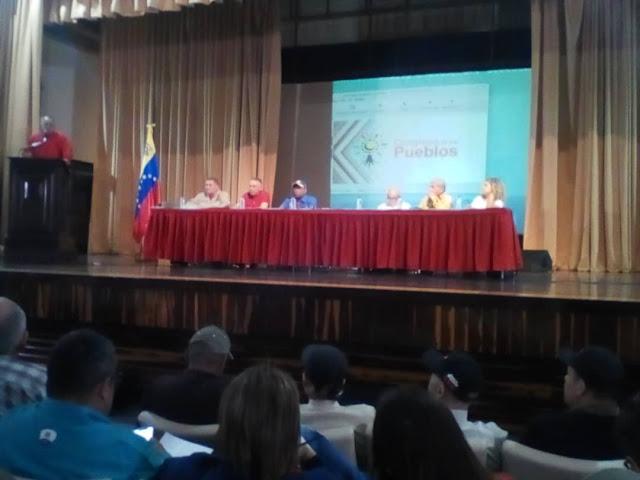 Diosdado Cabello: Maduro tomará posesión ante el TSJ