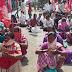 दिल्ली येथील शेतक-यांच्या देशव्यापी अंदोलनास पाठिंबा देण्यासाठी अंबाडी येेथे रास्तारोको अंदोलन...