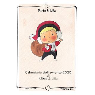 Calendario dell avvento