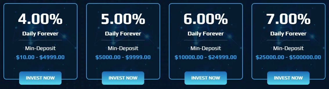 Инвестиционные планы Praem Capital