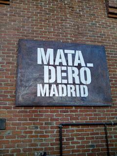 CINETECA DE EL MATADERO