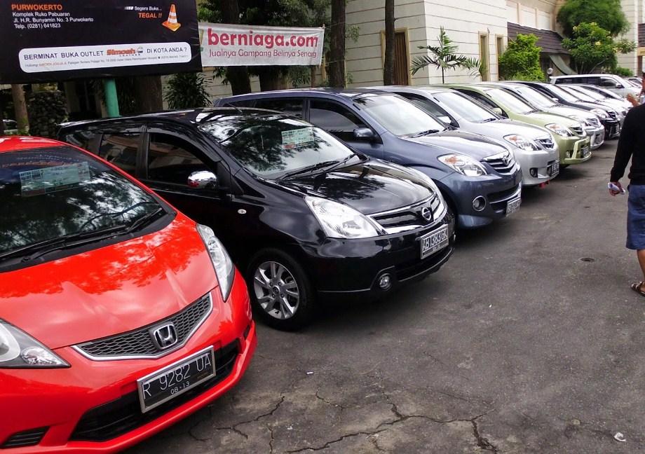 Mobil Bekas Murah Harga Dibawah 50 Juta | Gudang Mobi ...