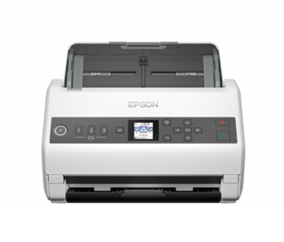 Epson WorkForce DS-730N Driver Download