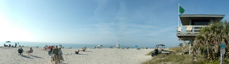 En Nokomis Beach