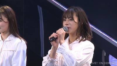 HKT48 Fukagawa Maiko to graduate to pursue her dream
