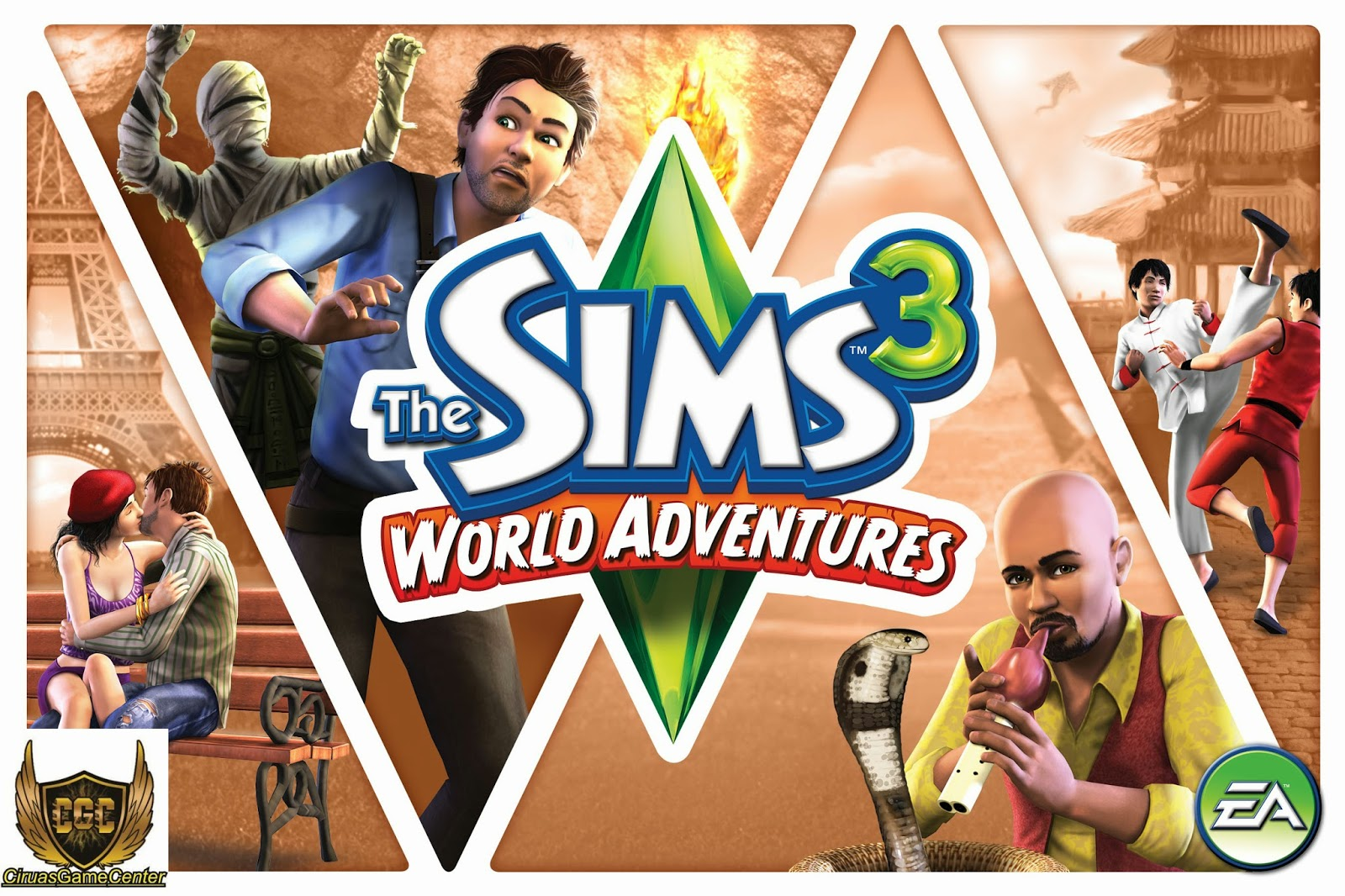 download the sims 3 world adventures pc ciruasgamecenter